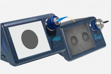 microscope connecteur optique EASYCHECK DIMENSION