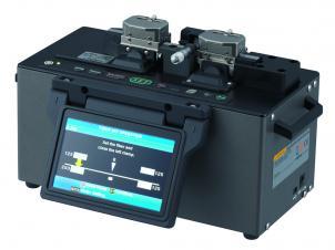 cliveur cliveuse fibre optique FUJIKURA CT-105