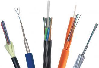 fibre optique cable tactique