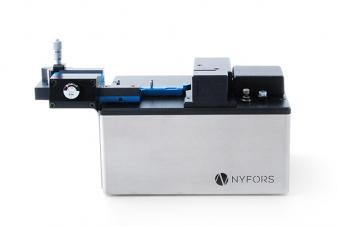 cliveuse automatique fibre optique NYFORS AutoCleaver LDA