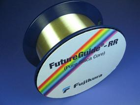 fibre optique FUJIKURA RR radiation resistant
