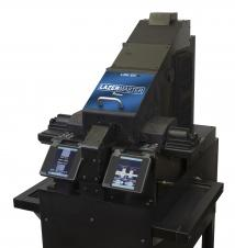 LZM-110 FUJIKURA plateforme CO2 banc process