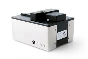 cliveuse automatique fibre optique NYFORS AutoCleaver S1